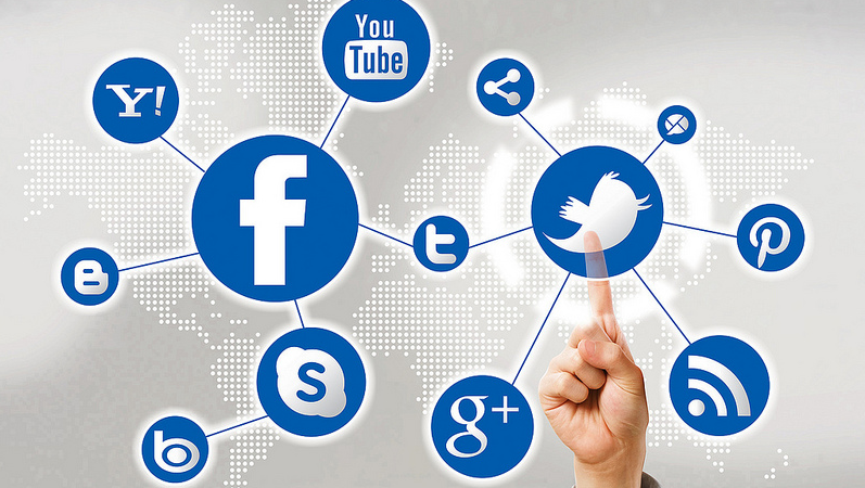 All About Social Media Analytics